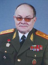 Григорьев Петр Иванович