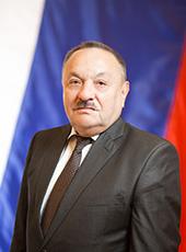 Шайзаков Владимир Леонидович