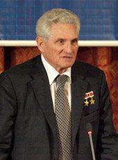 Волынов Борис Валентинович